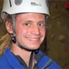 Tim Miller climbing wall manager at Southampton Climbing Wall