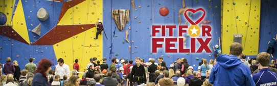 Climb for felix southampton climbing wall