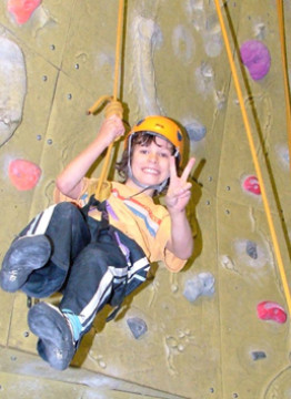 kids-climbing-party-southampton-activities-children-birthday-2