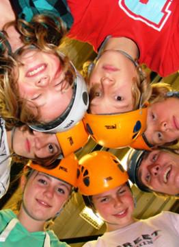 kids-climbing-party-southampton-activities-children-birthday-4