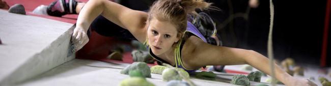 Women's Climbing Weekend – 7th & 8th March