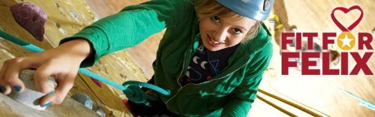 Climb for felix southampton climbing wall 2